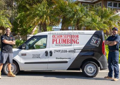 Plumber Near Me | Plumber | Orange County, CA | Emergency Plumber