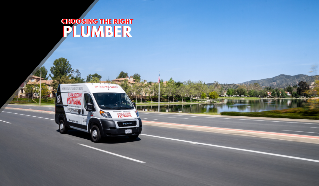 Plumber | Lake Forest, CA | Repipe 1 | Tankless Water Heater | Plumber Near Me