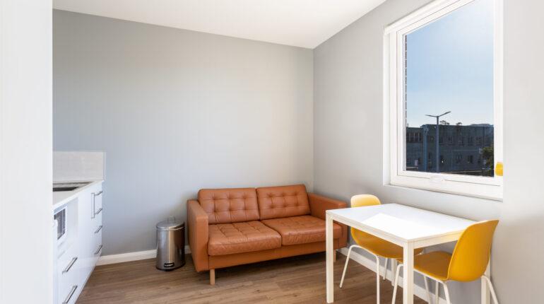 Superior Apartment Living Room