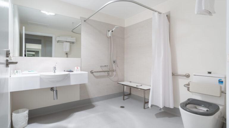 Disabled Bathroom