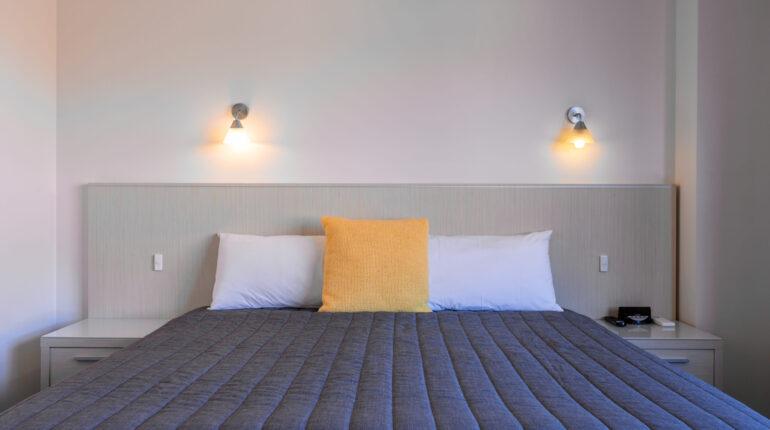 Superior Double Bedroom2