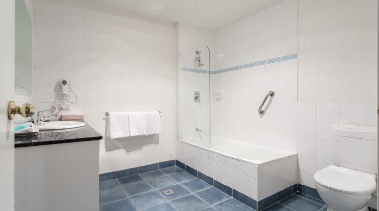 Superior Twin/Triple Bathroom