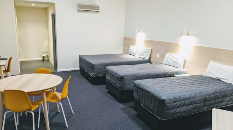 Superior Triple Room 2
