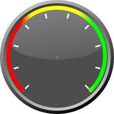 financial gauge