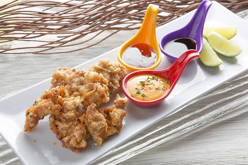 Crispy Chicken 1