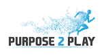 Purpose 2 Play Logo