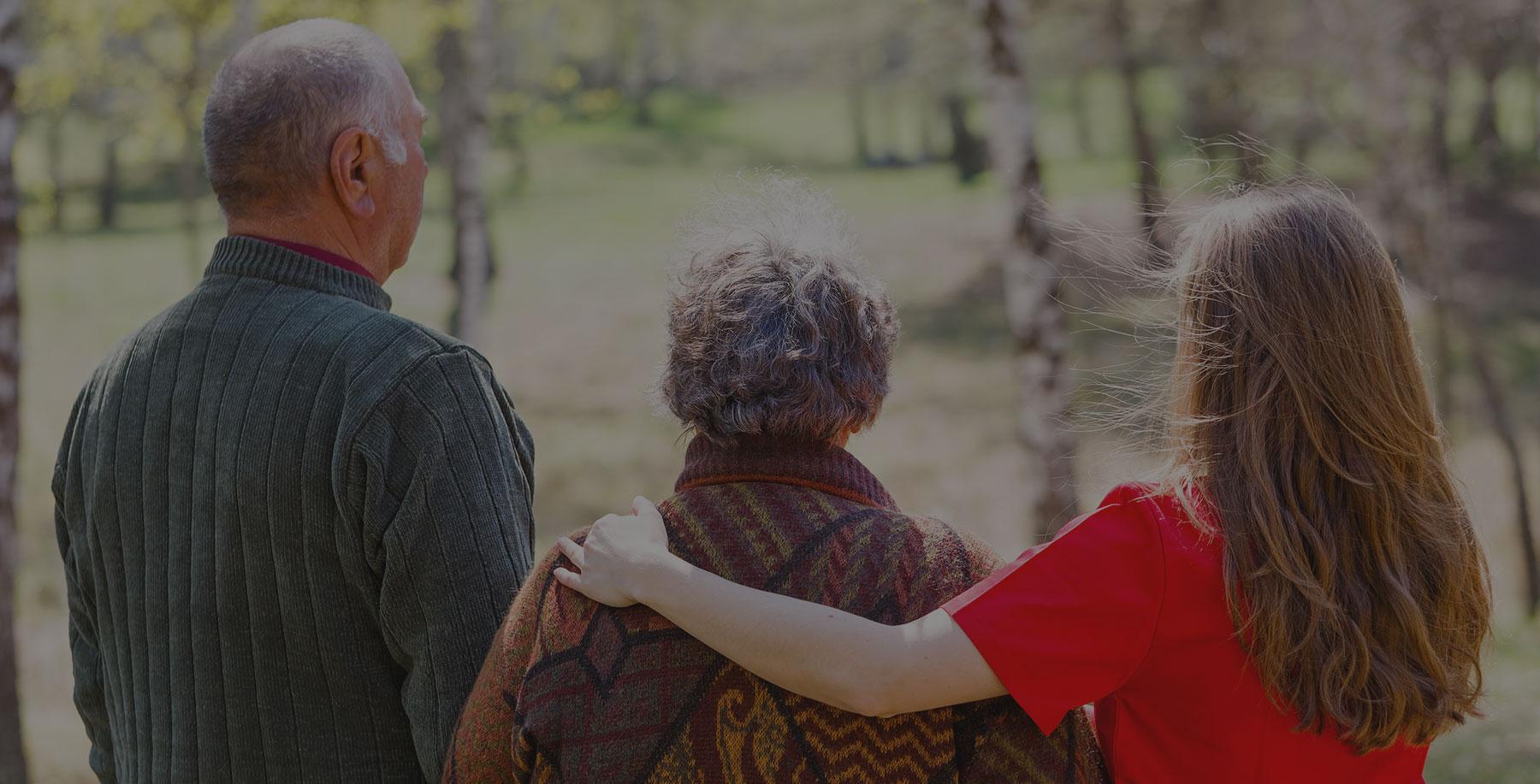 Families/Caregivers