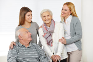Dementia Trainer and Consulting offered in WeatherfordTexas