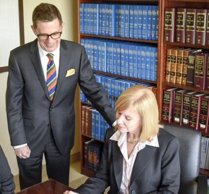 Gwinn Legal Winter 2020-21 Update