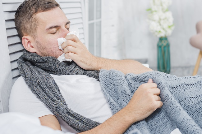 Ask The Lawyer, PAID SICK TIME?