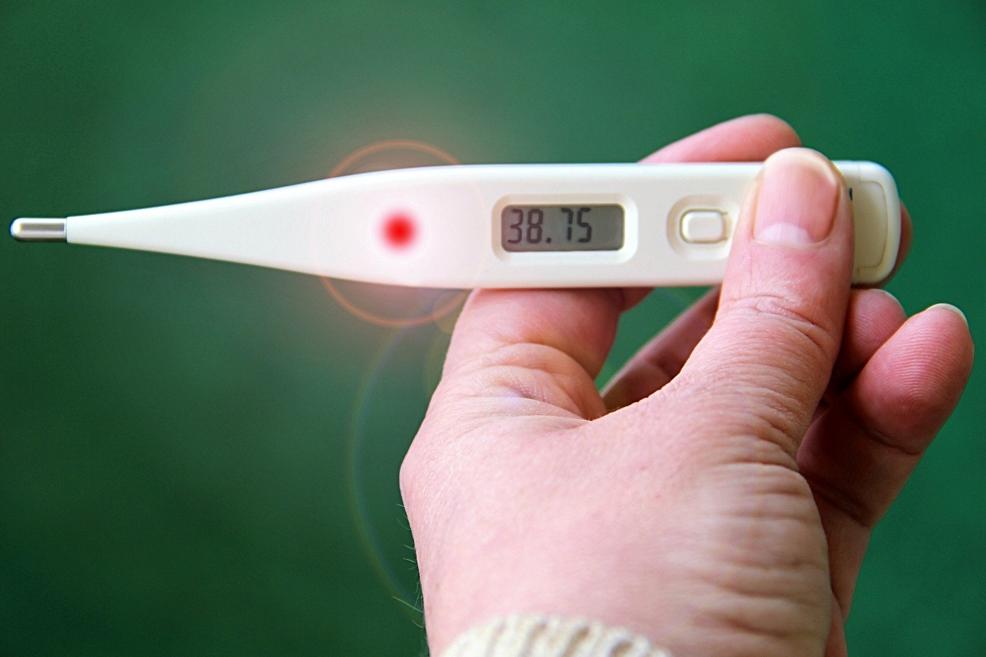ASK THE LAWYER BY: DANIEL A. GWINN, ESQ. – WITHOUT PAY BECAUSE OF A FEVER?