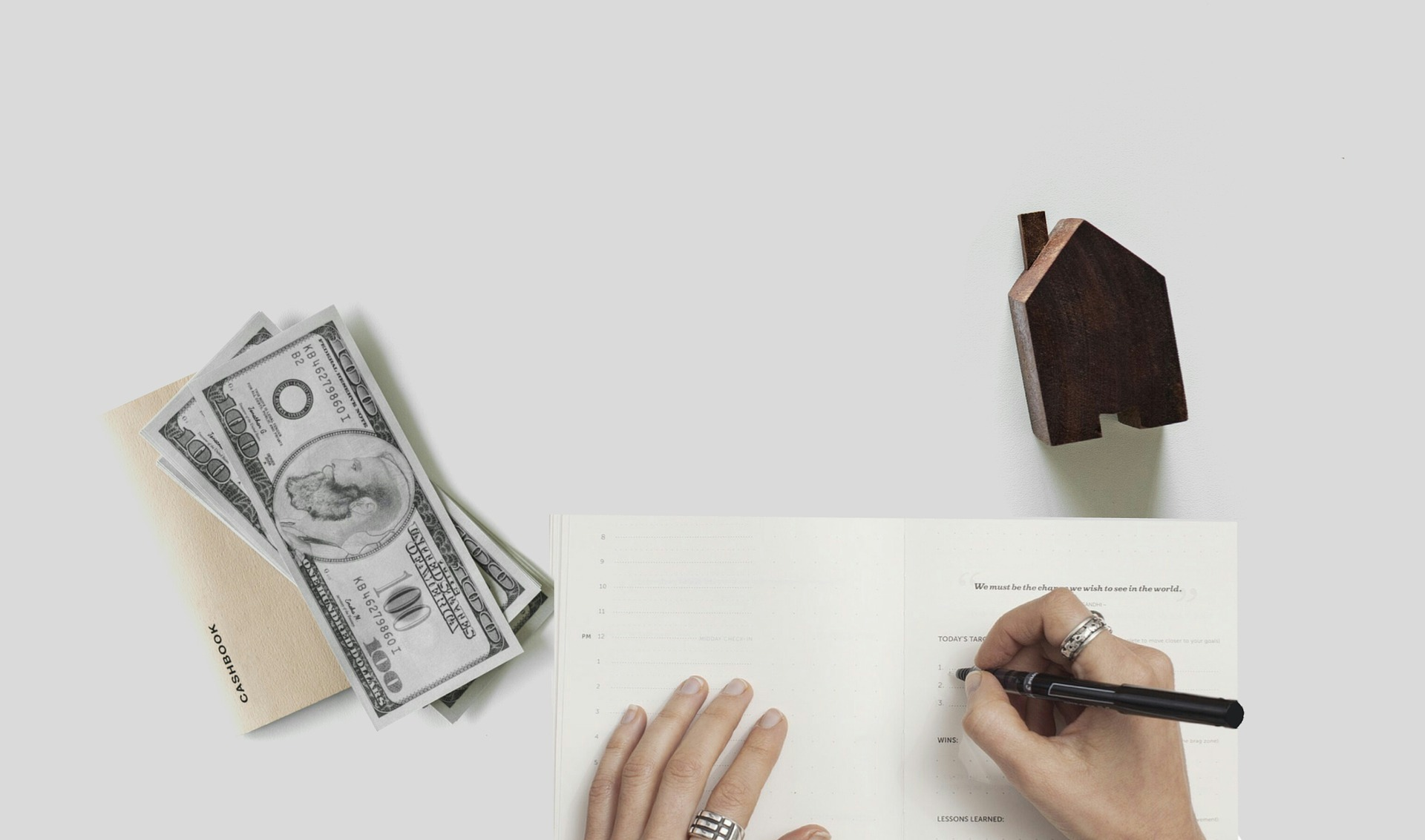 Ask The Lawyer By: Daniel A. Gwinn, Esq. Working on a Cash Basis?