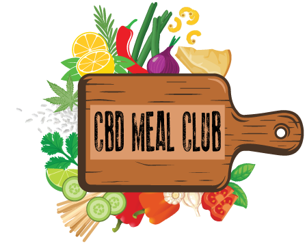 CBD Meal Club