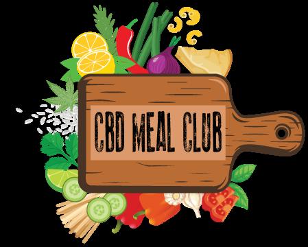 CBD Meal Club