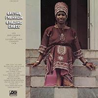 Amazing Grace LP cover