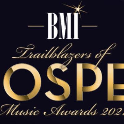 BMI Trailblazers Music Awards banner