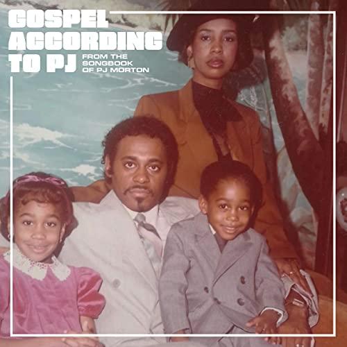 Gospel According to PJ cover art