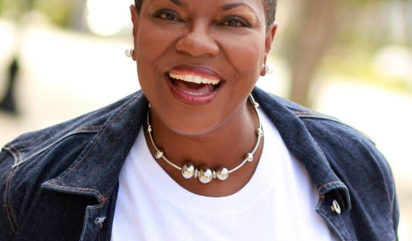 Pastor Cassandra Elliott