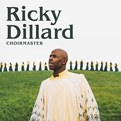 Ricky Dillard Choirmaster cover art