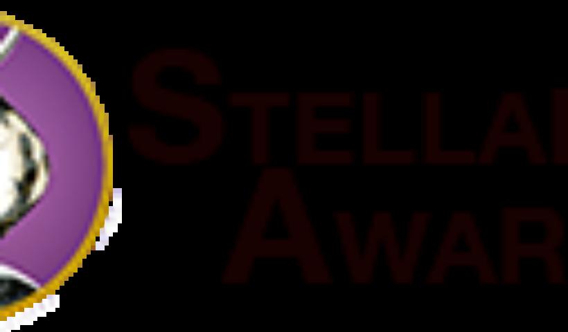 Stellar Awards Logo 2021