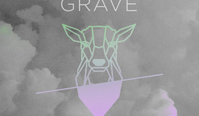 Conquered Grave cover art