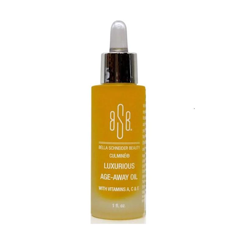 BSB CULMINÉ® Luxurious Age-Away Oil