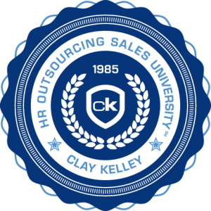 Clay Kelley HRO Sales University