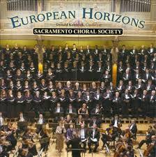 Haydn's Harmoniemess and Lauridsen's Lux Aeterna
