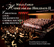Wells Fargo Home for the Holidays II