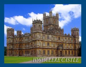 Highclere Castle Photos