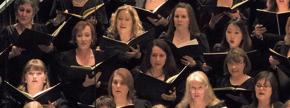 SCSO Brahms Requiem - March 2019