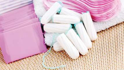 Sanitary pads made out of Banana Fibers – A Gujarat based Startup