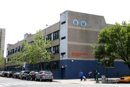 Success Academy School Building