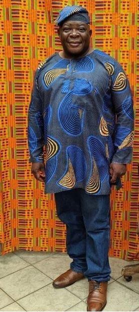 Jonathan Adewumi