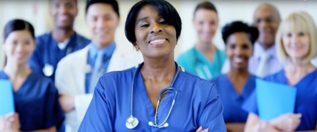 National Nurses Week