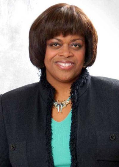 Suzan Johnson