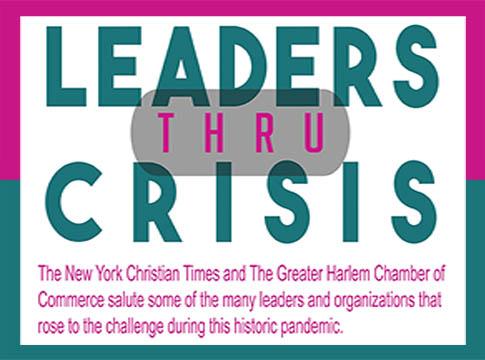 leaders thru crisis