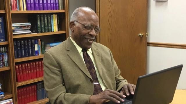 Melvin E. Banks