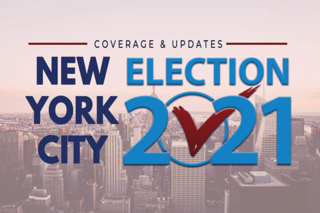 Election Update - New York 2021