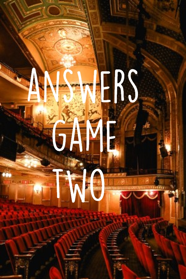 answers 2