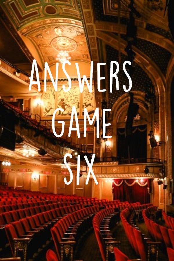 answers 6