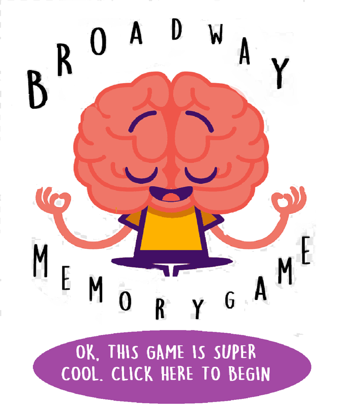 memory game FRONT