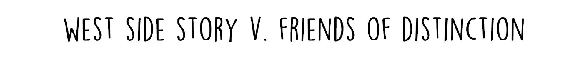 wss v friends