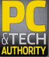 PC Tech Authority logo