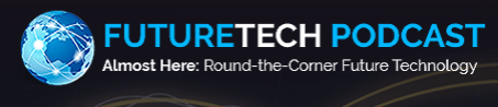 Future Tech Podcast logo