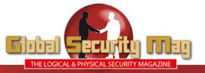 global security magazine logo