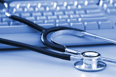 health care industry cyber attacks