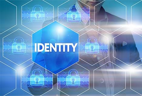 Identity theft data breaches impersonation fraud