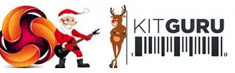 kitguru logo