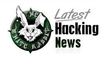 Hacking News logo